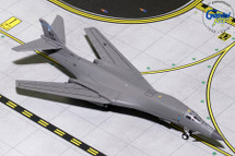 B-1B Lancer USAF (Dyess AFB, Swing wing) 86-0135 Gemini Diecast Display Model