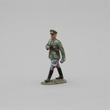 Field Marshal Hans Gunther von Kluge WWII, single figure
