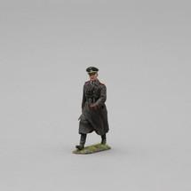 General Erwin Rommel WWII, single figure