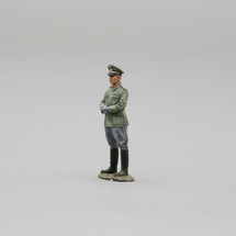 General Erich Marcks WWII, single figure