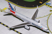 American Airlines 757-200, N203UW Gemini Diecast Display Model
