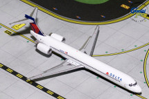 Delta Air Lines McDonnell Douglas MD-90 MD-90, N904DA Gemini Diecast Display Model