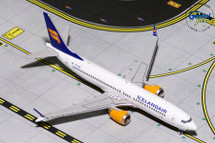 Icelandair 737 MAX 8, TF-ICE Gemini Diecast Display Model
