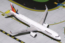 Philippine Airlines A321neo, RP-C9930 Gemini Diecast Display Model