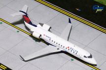 Delta CRJ200 Connection, N430SW Gemini Diecast Display Model
