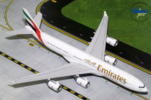 Emirates Airlines A340-500, A6-ERE Gemini Diecast Display Model