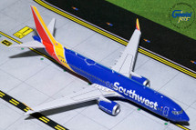 Southwest Airlines 737 MAX 8, N8706W Gemini Diecast Display Model