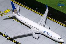 United Airlines 737-800, N14237 Gemini Diecast Display Model