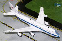 United States Air Force Boeing E-4B 73-1676 Gemini Diecast Display Model