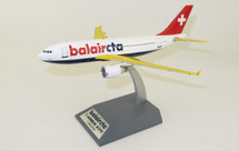 Balair CTA Airbus A310-325 HB-IPN With Stand