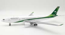 Iraqi Airways Airbus A330-200 YI-AQY With Stand
