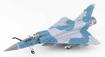 Mirage 2000-5F France 2010