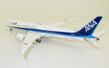 All Nippon Airways (ANA) Boeing 787-9 Dreamliner JA888A With Stand