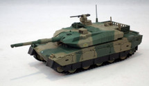Type 10 (TK-X) Main Battle Tank