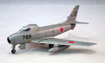 North American F-86F Sabre Display Model