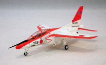 "Kawasaki T-4 13th Flying Training Wing, 15th Anniversary ""Red Dolphins"" Display Model"