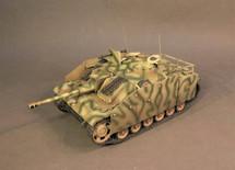 Grossdeutschland StuG III Ausf. G., German Armor, The Battle of Kursk, 1943, WWII, 16 pcs.