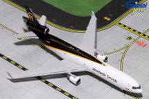 UPS MD-11F, N280UP Gemini Diecast Display Model