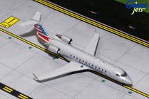 American Eagle CRJ200, N230PS Gemini Diecast Display Model