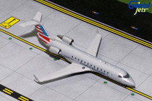 American Eagle CRJ200, N230PS Gemini Diecast Display Model