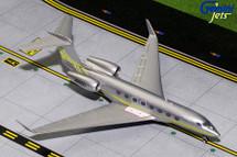 Gulfstream G650 N652GJ Gemini 200 Diecast Display Model