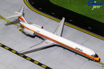PSA MD-80, N930PS Gemini 200 Diecast Display Model