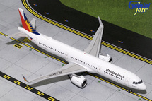 Philippine Airlines A321neo, RP-C9930 Gemini 200 Diecast Display Model