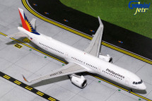Philippine Airlines A321neo, RP-C9930 Gemini 200 Diecast Display Model