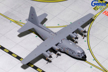 C-130 Hercules Thai Air Force, #60109 Gemini Diecast Display Model