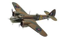 Blenheim Mk IV RAF, R3843, Operation Leg, August 19th 1941