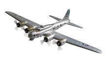 B-17G Flying Fortress USAAF 305th BG, 364th BS, #44-6009 Flak Eater