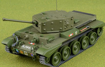Cromwell Mk IV British Army 2nd Armoured Welsh Guards, 1944