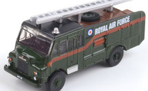 "Bedford RLHZ ""Green Goddess"" Self-Propelled Pump Royal Air Force"