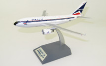 Delta Air Lines Airbus A310-324/ET N835AB With Stand