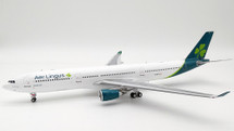 Aer Lingus Airbus A330-300 EI-EDY With Stand