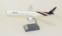Thai Airways International Boeing 777-300ER HS-TKV With Stand