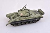 T-72A Main Battle Tank Soviet Army, 1980s