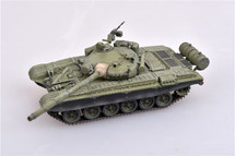 T-72A Main Battle Tank Soviet Army, 1980s