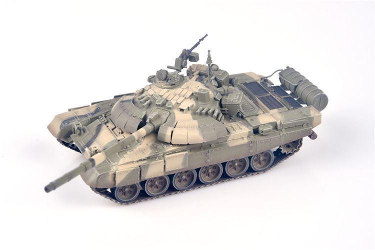 ModelCollect AS72069 1//72 Russian T-80UM1 Main Battle Tank