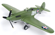 P-40B Tomahawk #2 1941 WWII