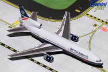 British Airways L-1011-1 (Landor Livery) G-BBAF Gemini Diecast Display Model