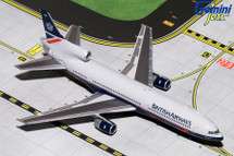British Airways L-1011-1 (Landor Livery) G-BBAF Gemini Diecast Display Model