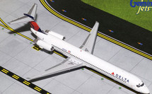 Delta Air Lines MD-88, N903DE Gemini 200 Diecast Display Model