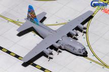 Thai Air Force C-130 Hercules, #60108 Gemini Diecast Display Model