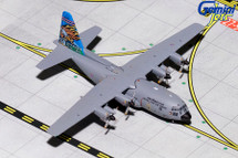 Thai Air Force C-130 Hercules, #60108 Gemini Diecast Display Model