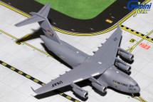 C-17A Globemaster III USAF Charlotte ANG, #00183 Gemini Diecast Display Model