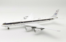 NASA Armstrong Flight Research Center McDonnell Douglas DC-8-72 N817NA With Stand