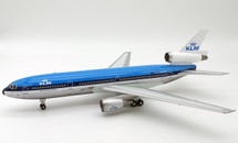 KLM Royal Dutch Airlines Frederic Francois Chopin DC-10-30 PH-DTC With Stand