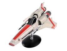 Viper Mk. II w/ Collector Magazine - Battlestar Galactica