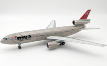 Northwest Airlines McDonnell Douglas DC-10 N226NW With Stand